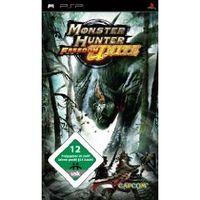 Monster Hunter: Freedom Unite von Capcom