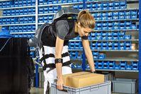 Exoskelett German Bionic Cray X