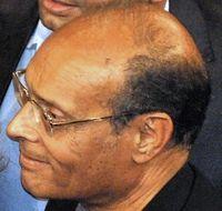 Moncef Marzouki (November 2011)