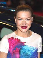 Hannah Herzsprung auf der Berlinale 2011