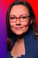 Michelle Müntefering Bild: SPD Parteivorstand/Susie Knoll, Florian Jaenicke