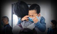 Gewalt gegen Kinder: Weltweit vollkommen die Norm (Symbolbild)