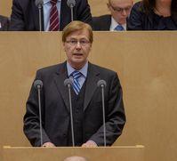 Peter Biesenbach im Bundesrat, 2019
