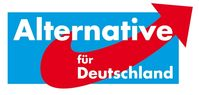 Logo Alternative für Deutschland
