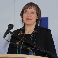 Annette Kurschus (2015)