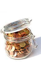 Geldreserve: Bitcoins keine geeignete Investition. Bild: pixelio.de, Petra Bork