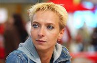 Halina Wawzyniak (2009)