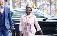 Cécile Kashetu Kyenge (2017)