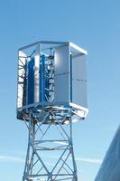 """4 kW Turbina erzielt im Schallgutachten mit 34 db(A) rekordverdächtige Niedrigwerte und unterschreitet die gesetzlichen Lärmrichtwerte für uneingeschränkte Nutzung in Wohngebieten deutlich. Bild: """"obs/TURBINA ENERGY AG"""""""