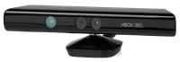 Kinect Sensor Bild: wikipedia.org