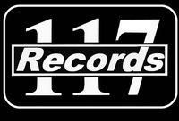Logo von 117 records. Label von C-Rebell-um