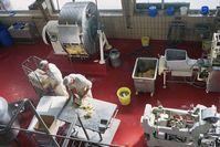 Butterherstellung in Fügen (Symbolbild)