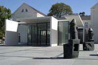 Max Ernst Museum Brühl Bild: Thomas Robbin on de.wikipedia