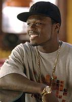 US-Superstar 50 Cent gibt eine Mio. Dollar pro Jahr für Security-Dienste aus. Bild: 50cent.com