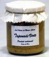 """Olivenpaste der Marke """"Les Délices de Marie Claire"""" Bild: """"La Ruche"""""""