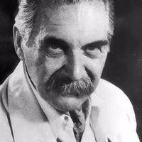 Der regierungs- und pharmaindustrietreue Josef Mengele, Archivbild