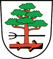 Wappen von Zossen