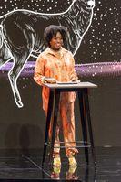 Chimamanda Ngozi Adichie (2020)