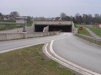 Weserauentunnel