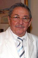 Raúl Castro (2009) Bild: Agecom Bahia / de.wikipedia.org