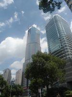 Shanghai: chinesische Notenbank im Goldankauf-Verdacht. Bild: sxc.hu, MikeTowse