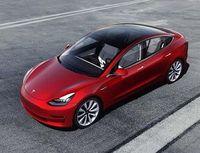 """""""Model 3"""" von Tesla: Online-Kauf wird schwieriger"""