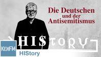 """Bild: Screenshot Video: """"HIStory: Die Deutschen und der Antisemitismus"""" (https://veezee.tube/videos/watch/622a53ec-f060-48a7-ad07-9ee08adbf673) / Eigenes Werk"""