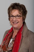 Brigitte Zypries (2014)