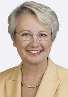 Annette Schavan Bild: Laurence Chaperon / CDU/CSU-Fraktion