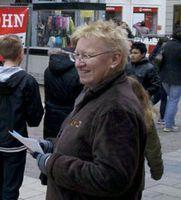 Jutta Krellmann 2012