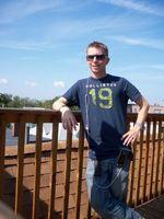 Bradley E. Manning Bild: Daniel Joseph Barnhart Clark / wikipedia.org