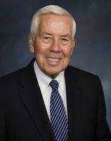 Richard Lugar (2010)