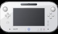Wii-U-Controller (aktuelle Variante mit Analog-Sticks)