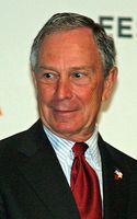 Michael Rubens Bloomberg Bild: David Shankbone / wikipedia.org