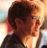 Annegret Kramp-Karrenbauer (2017)