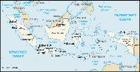 arte von Indonesien aus CIA World Fact Book