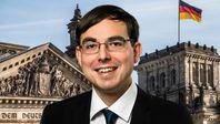 Dr. Anton Friesen (2019)