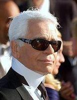 Karl Lagerfeld Bild: Georges Biard / wikipedia.org