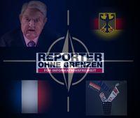 Reporter ohne Grenzen: Eine Organisation die aus fragwürdigen Quellen finanziert wird.