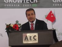 Mehdi Eker