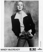 Mindy McCready (1996). Bild: wikipedia.org - Sony Music Entertainment, 1996
