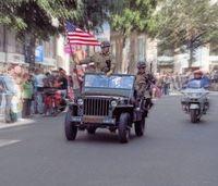 US-Army: Weltweite Kriegsführung seit ihrer Gründung. Lediglich einige wenige Jahre gab es, in der die USA nicht andere Menschen gewaltsam ermordete.