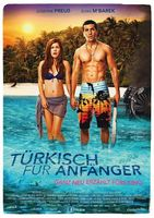 """Kinoplakat """"Türkisch für Anfänger"""""""
