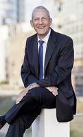 """Michael Mewes, Vorsitzender der BDGW  Bild: """"obs/BDGW BV. Dt. Geld- und Wertdienste e.V./Cash Logistik Security AG"""""""