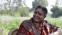 Dr. Vandana Shiva (2012) Bild: wikipedia.org
