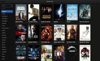 Popcorn Time: laut Interessenverband illegal. Bild: popcorntime.io