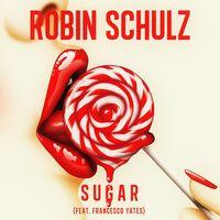 """Cover """"Sugar"""" von Robin Schulz"""