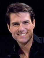 Tom Cruise bei MTV Live, Dezember 2008