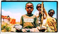 Weil deutsche Klimafanatiker Elektroautos wollen, schuften Kinder im Kongo unter menschenunwürdigen Bedingungen.