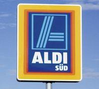Aldi-Schild: Schock nach üblen Führungsmethoden. Bild: aldi-sued.de